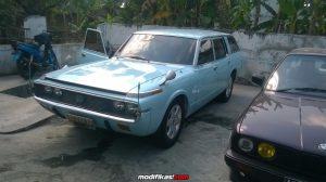 1972 wagon